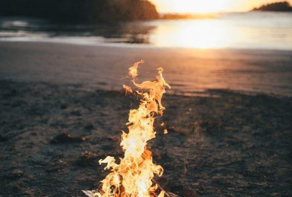 essa é a última carta, queime-a.