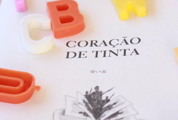 Essential Books: Coração de Tinta