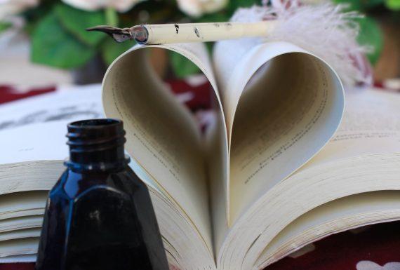 Letramento do amor