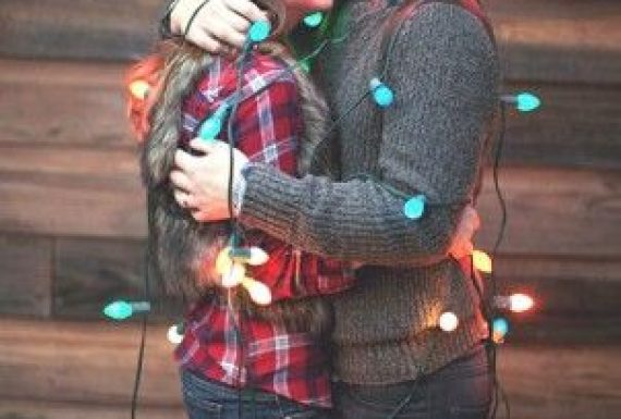Se eu não te ver no Natal