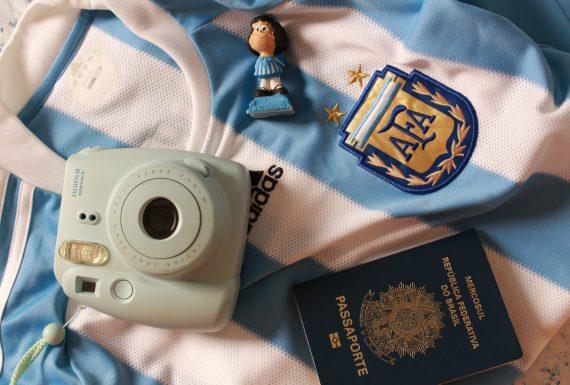 Viagem: Partiu Buenos Aires!