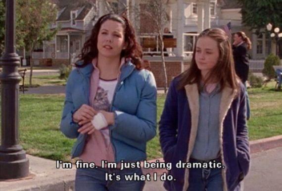 Gilmore Girls: Uma nova temporada.